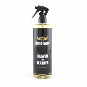 Angelwax Heaven For Leather Rengöring 500 ml