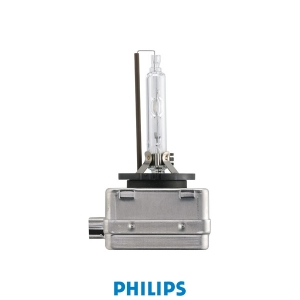 Philips Gasurladdningslampa D1S Vision 35W Xenon PK32d-2