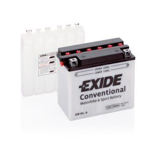 MC-batteri 4531 EXIDE MC EB18L-A 18Ah 190A(EN)