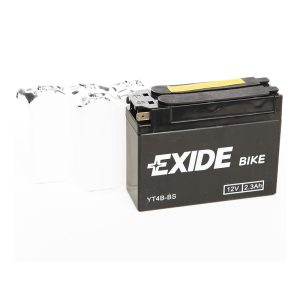 MC-batteri 4992 EXIDE MC ET4B-BS 2,3Ah 35A(EN)