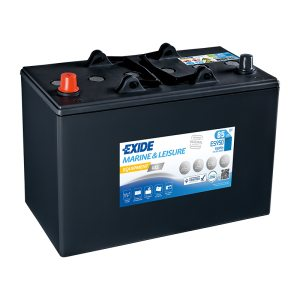 Fritidsbatteri ES950 EXIDE EQUIPMENT GEL 85Ah 950Wh 450A(EN)