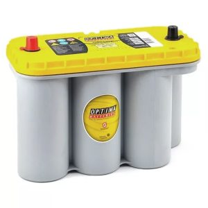 Batteri OPTIMA YT S 5,5 Yellow top 8051-187