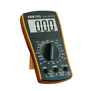 Multimeter Digital VC830L