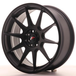 Japan Racing JR11 17x7,25 ET35 5x100/108 Matt Black