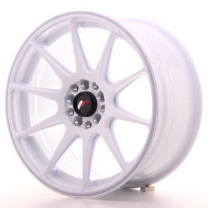 Japan Racing JR11 17x8,25 ET25 4x100/108 White