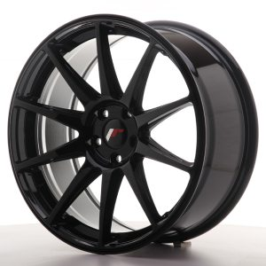Japan Racing JR11 19x8,5 ET40 5x112 Glossy Black