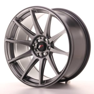 Japan Racing JR11 19x9,5 ET22 5x114/120 Hyper Black