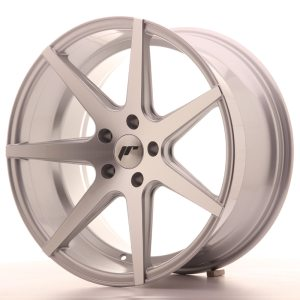 Japan Racing JR20 19x9,5 ET35 5x112 Silver Machined