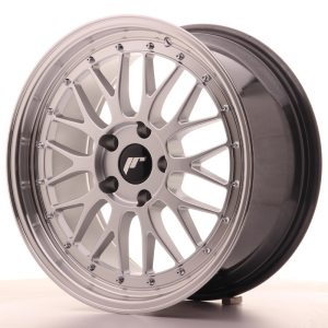 Japan Racing JR23 18x8,5 ET45 5x112 Hyper Silver
