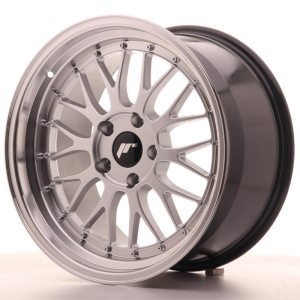 Japan Racing JR23 18x9,5 ET35 5x100 Hyper Silver
