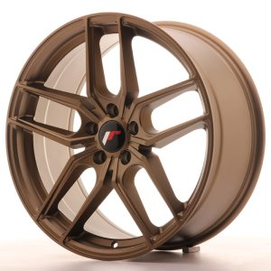 Japan Racing JR25 19x8,5 ET35 5x120 Bronze