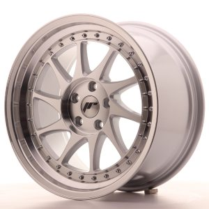 Japan Racing JR26 18x9,5 ET35 5x120 Silver Machined