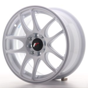 Japan Racing JR29 16x7 ET40 5x100/114 White