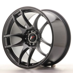 Japan Racing JR29 18x10,5 ET25 5x114/120 Hyper Black