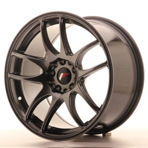 Japan Racing JR29 18x9,5 ET22 5x114/120 Hyper Black