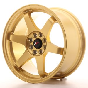 Japan Racing JR3 16x8 ET25 5x100/114,3 Gold