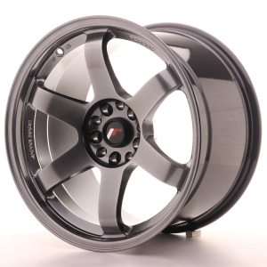 Japan Racing JR3 18x10,5 ET15 5x114,3/120 Hyper Black
