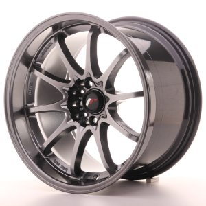 Japan Racing JR5 18x10,5 ET12 5x114,3 Hyper Black