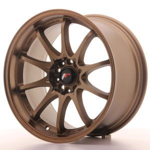 Japan Racing JR5 18x9,5 ET22 5x114,3 Dark ABZ