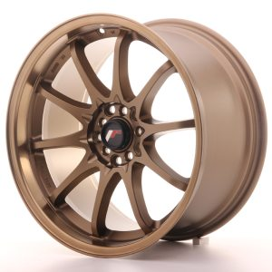Japan Racing JR5 18x9,5 ET38 5x100/114,3 Dark ABZ