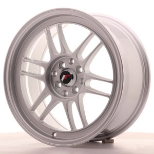 Japan Racing JR7 17x8 ET35 4x100/114,3 Silver
