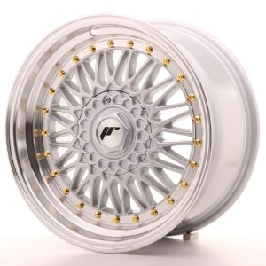 Japan Racing JR9 17x8,5 ET35 5x100/114 Silver